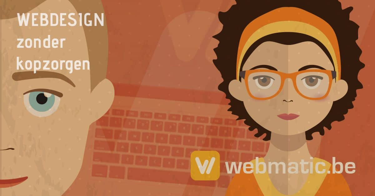 (c) Webmatic.be