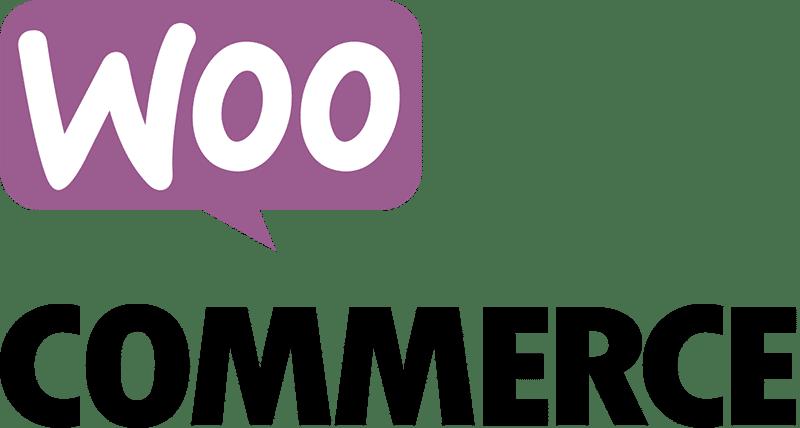 Webshop WooCommerce Logo, e-commerce zoals het moet zijn. Voor een goed draaiende webwinkel.