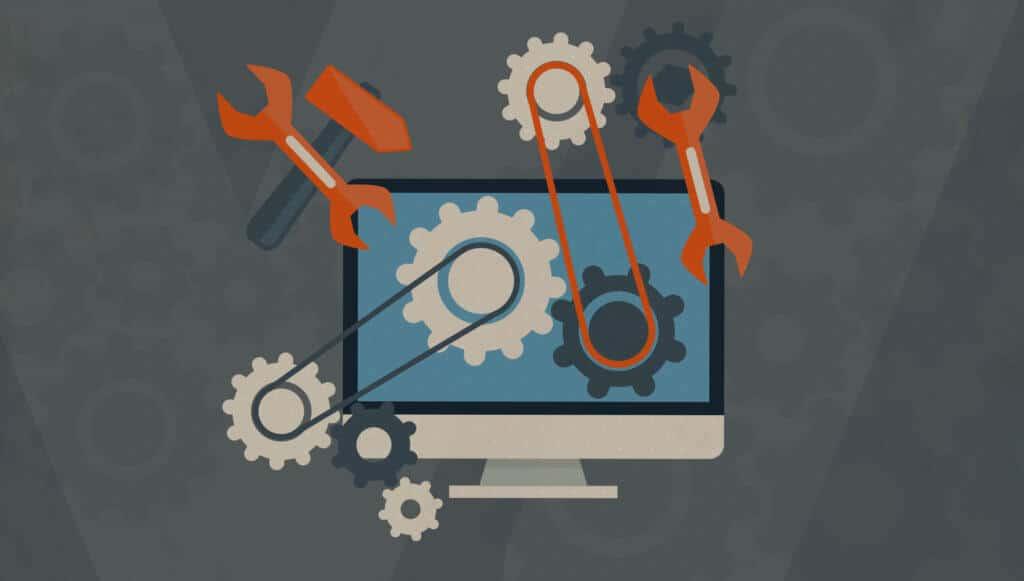 Website onderhoud: belangrijk voor een succesvolle website!