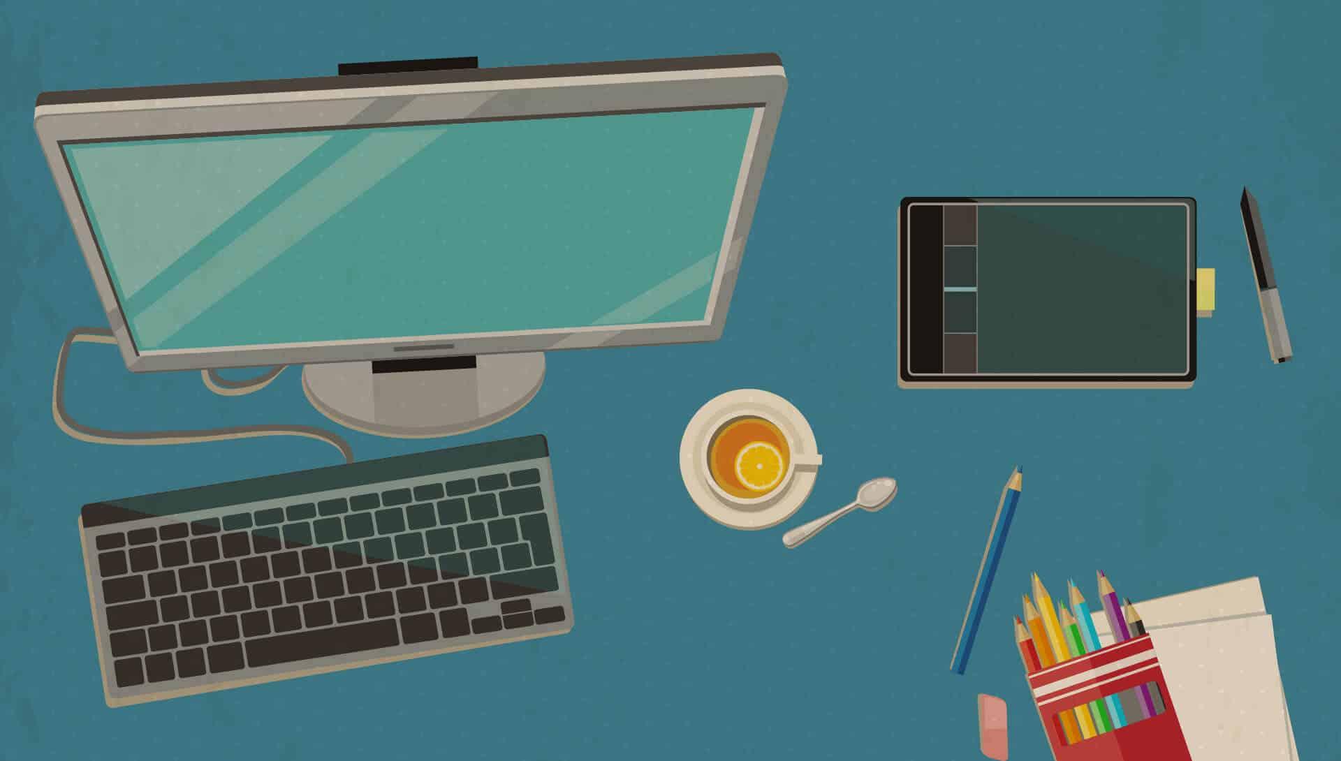 Maak gratis je website met deze 14 online diensten.