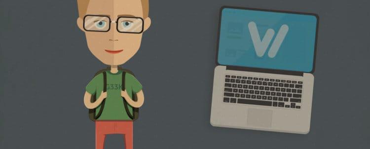 Een professionele webdesigner draagt ook zorg voor de belangrijke dingen die je niet ziet