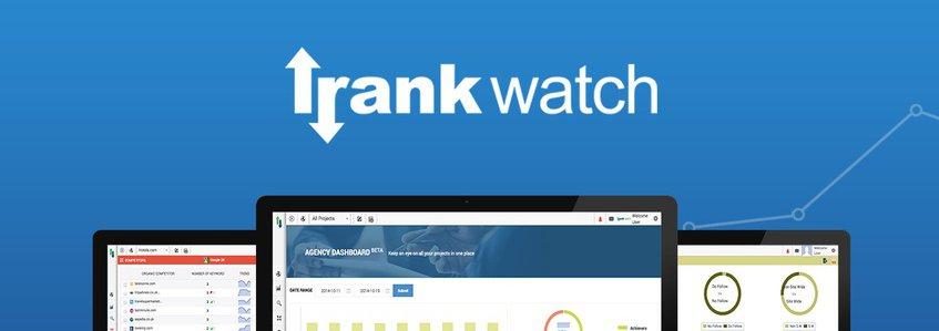 Rankwatch, nieuwe SEO LTD op Appsumo