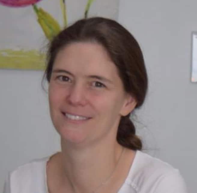 Inge Vanderstegen - zaakvoerster Relax Inge