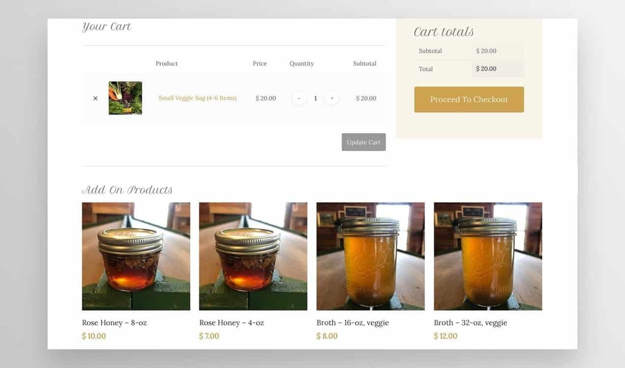 Hoe 4 voedingszaken gestart zijn met online verkoop tijdens COVID-19 1